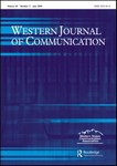 Western Journal of Communication